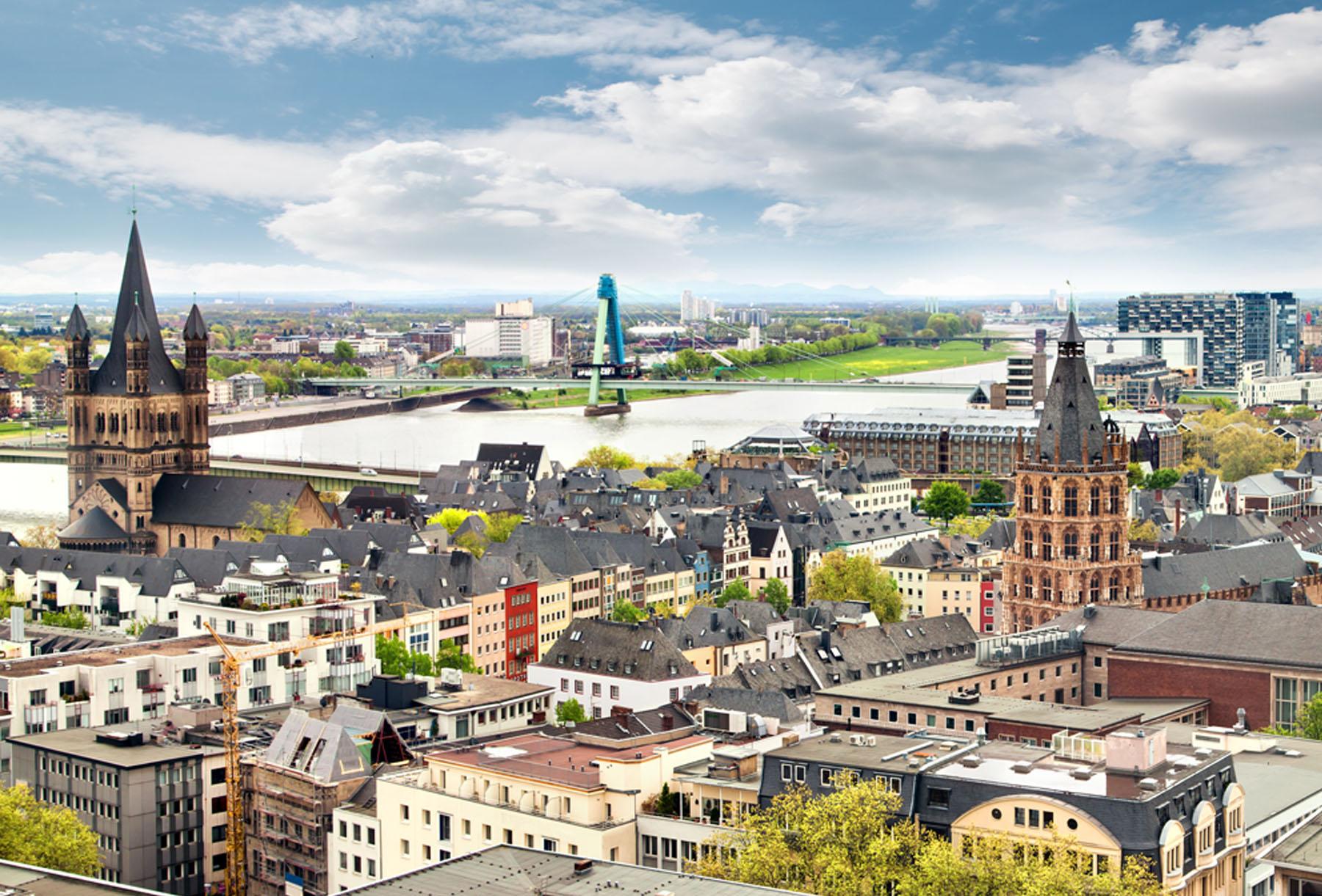 Reinigungsunternehmen in Köln